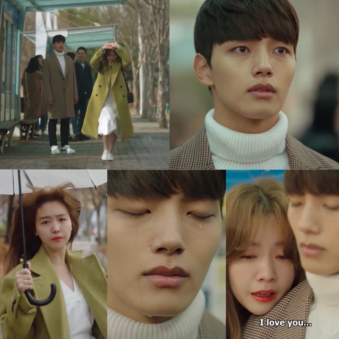 Unnie Recap: Interpreting My Absolute Boyfriend's Ending – Unnie to
