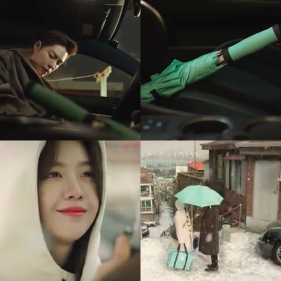 Unnie Recap: Interpreting My Absolute Boyfriend's Ending